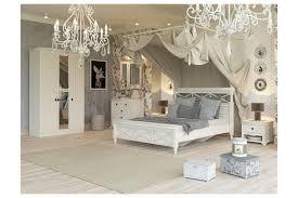 Schlafzimmer Komplett Weiß Landhaus Landhausstil Gebraucht Weis