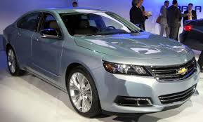 File:2014 Chevrolet Impala LTZ -- 2012 NYIAS 2.JPG - Wikimedia Commons