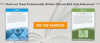 Apa Maker Free Use This Effective Free Reference Generator Now Reference