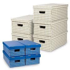 Decorative Cardboard Storage Boxes With Lids Decorative Storage Boxes With Lids In Artistic Your Furniture Idea 70