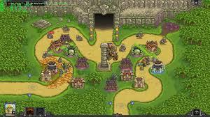 Kingdom Rush Frontiers pc-ის სურათის შედეგი