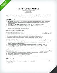 what does skills mean on a resume information technology resume sample  skills based resume template
