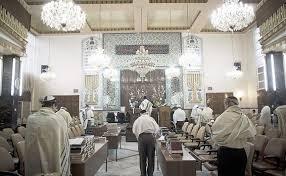 The Jews of Iran are in grave peril' - www.israelhayom.com