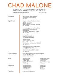 Freelance Illustrator Resume Sample Graphic Designerb Description Sample Artdesigntemplates Design 2