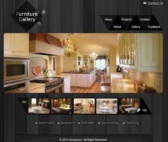 best furniture websites design. Best Furniture Websites Design 14 Best Furniture Websites Design B