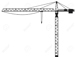 15039836 Crane Building Crane Tower Crane