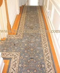 custom fabrication hall rugs n66 hall