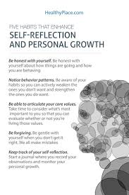 17 best ideas about self improvement self understanding the importance of self reflection and it s importance for personal growth don t