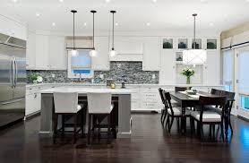 transitional kitchen lighting. hi hat lighting kitchen transitional with pendant lights quartz movement desk and mantel clocks