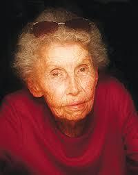 Gwen Heaton Adams (1920-2016) - Find A Grave Memorial