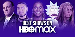 Top trending hbo max shows & movies. The Best Shows On Hbo Max Right Now