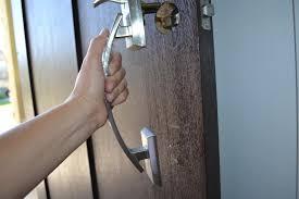 kwikset front door handleKevo Smart Lock  Door Handle Installation  Kwikset to the rescue