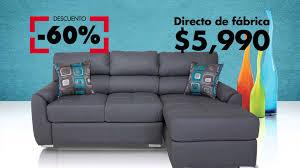 Muebles Con Descuento Df