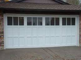 new garage doorsNew Garage Doors