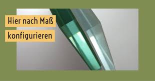 Glasplatten Sowie Sicherheitsglas Und Spiegel Nach Maß - Glasscheibe