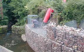 Small Picture Gabion Baskets Gabion Walls Cages