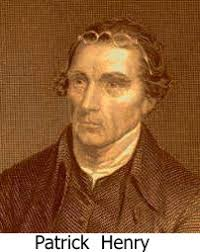 the proclamation against patrick henry archiving early america a standoff continued for several days as messengers from the town urged henry to bide his time dunmore had moved cannon to the front of the palace