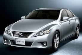 2018 toyota mark x. 2018 toyota mark x