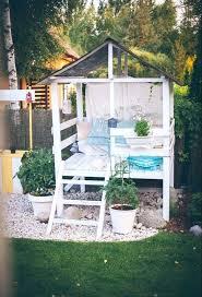 diy outdoor fort building a backyard fort building the backyard playhouse