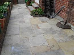 indian sandstone paving natural indian stone patio