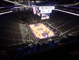 Golden 1 Center Basketball Seating Chart Golden 1 Center Section 213 Seat Views Seatgeek