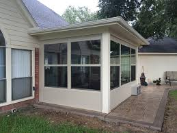 what kinds of patio enclosures to choose