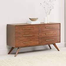 wright 6 drawer dresser