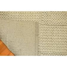 braided wool rug white woven hand designs area