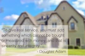 Famous Quotes About Real Estate