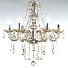 flameless candle chandeliers led chandelier modern crystal outdoor