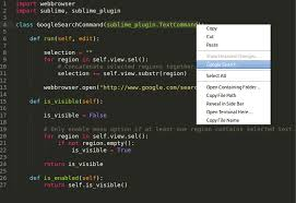 4 Useful Sublime Text 2 Plugins