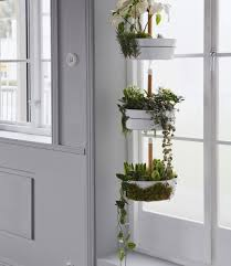 Wall Planters Ikea 4 Ways To Get Green For The Holidays