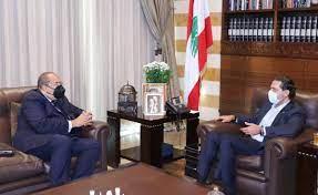 Saad Hariri (@saadhariri)