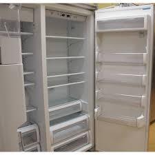 kitchenaid 48 panel ready refrigerator 28 images