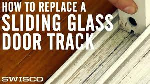 patio door track repair medium size of glass sliding glass door from track patio door rollers
