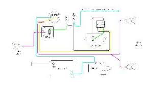 8n ford tractor wiring diagram 6 volt wiring diagram ford 8n 6 volt wiring diagram image about
