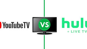 Youtube Tv Vs Hulu Live Which Streaming Service Is Better