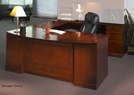 Sorrento Series U-Shape Executive Desk