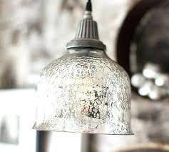 mercury glass lighting fixtures. Mercury Glass Light Fixtures Swexie Me Throughout Idea 17 Lighting O