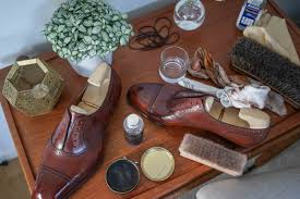 shoe care and shoe polishing the complete guide