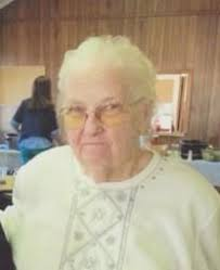 Mary Waters Obituary - Kirksey Funeral Home | Old Fort NC