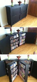 Home Theater Cabinet Cooling 25 Best Ideas About Video Game Storage On Pinterest Gamer Room