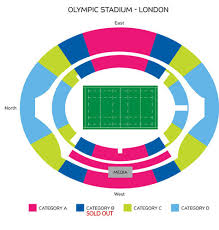 Try Out The Olympic Stadium For 11 West Ham Till I Die
