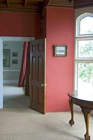 Radicchio By Farrow And Ball Dining Room Pinterest Bald - Dining room red paint ideas