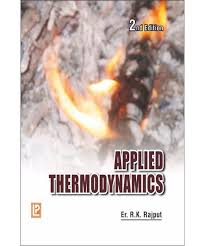 Applied Thermodynamics Second Edition: Buy Applied Thermodynamics ...