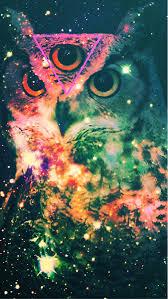 trippy hippie wallpaper