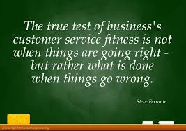 how fit is your customer service pinnacle performance champions the true test of customer service