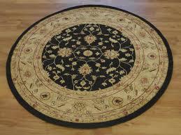 ziegler round rugs