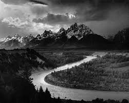 Ansel Adams Quotes 58 Stunning A Good Photograph Is Knowing Where To Stand PhotographyTricks