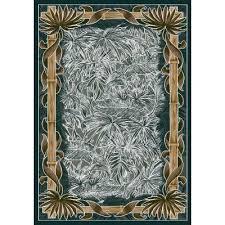 10 inch rectangular area rug photo of
